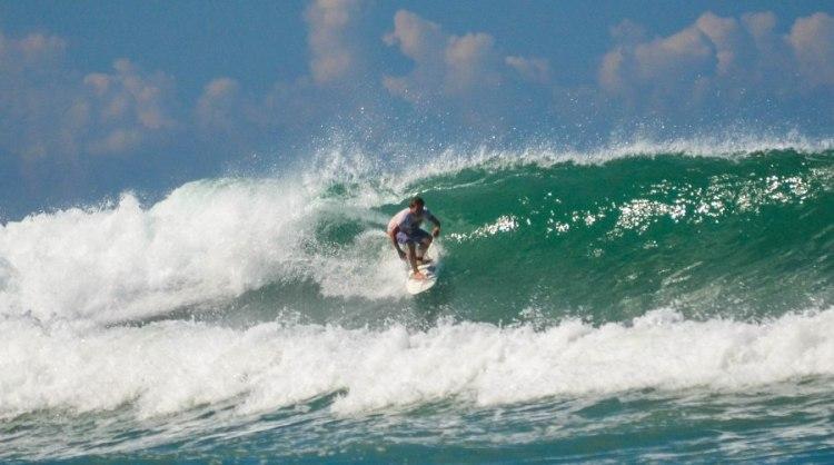 Rincon Surfing - Conscious Connection Magazine