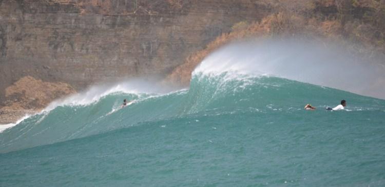 Nicaragua Boat Tour Nicasurf International