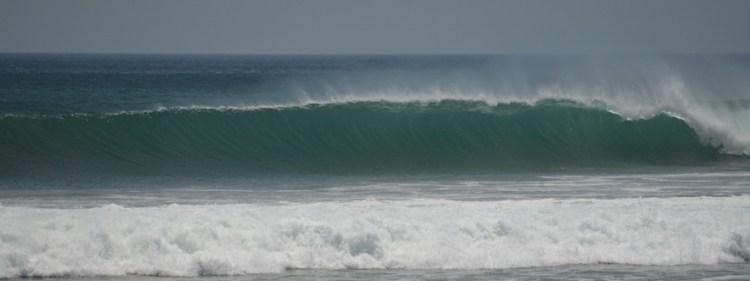 Playa Coco Nicaragua
