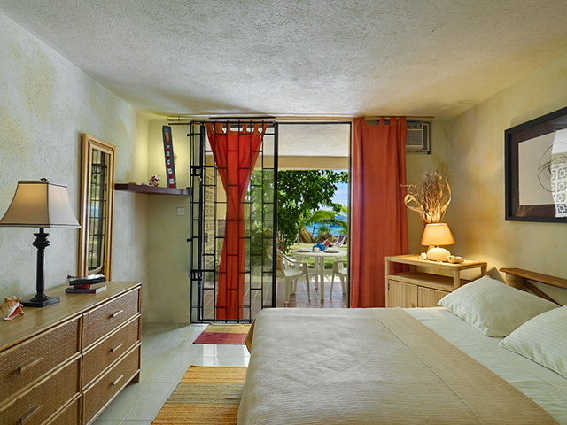 Moonraker Hotel Barbados Room