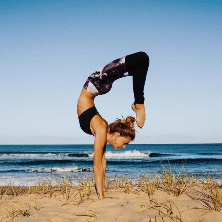 Sjana Elise Yoga