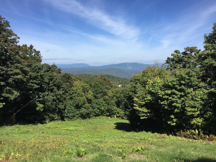 Stratton Mountain Hike
