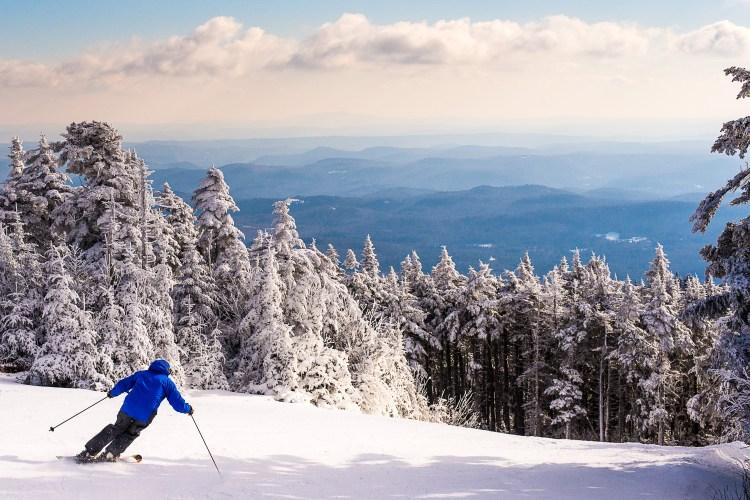 Stratton Skiing