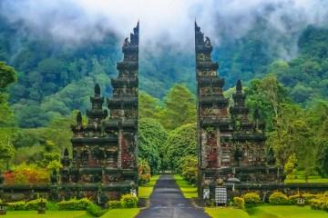 Boardroom to Bali