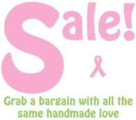 Conscious Crafties Bargain Offers Sale