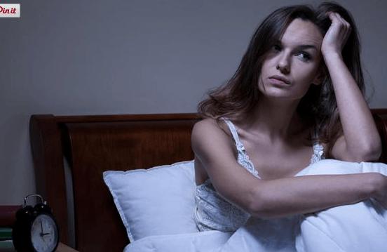 insomniac can't sleep due to Chronic Illness EDS POTS