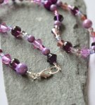 purple-glass-bead-necklace