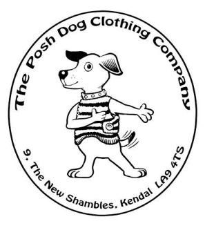 posh dog logo 1
