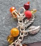 close up charm bracelet