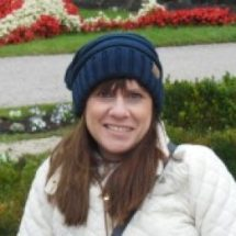 Profile picture of Andrea Ellins