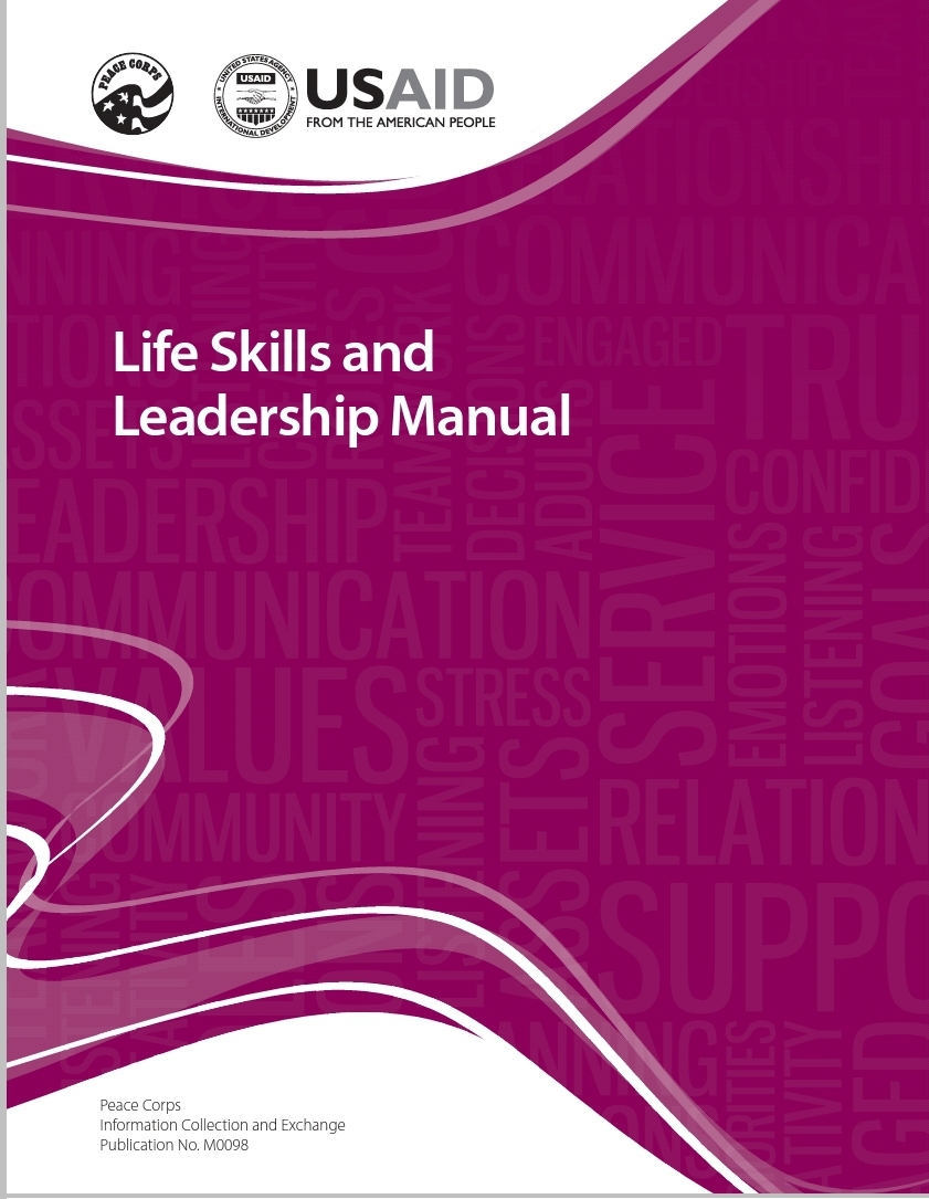 Download Life skills and leadership manual