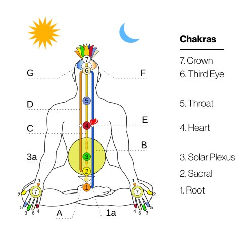 small resolution of chakra energy body graphic