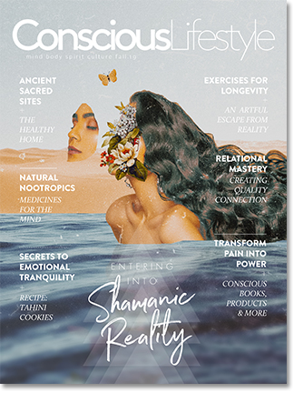 Conscious Lifestyle Magazine Issue 024