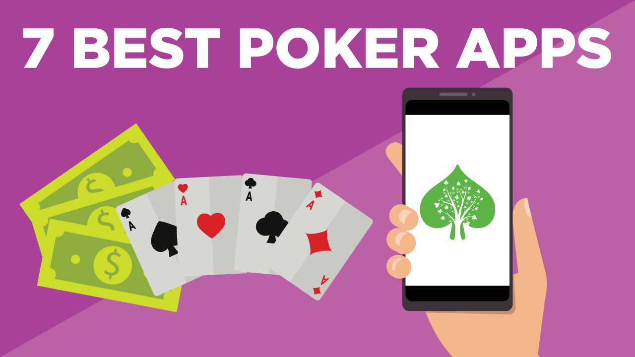The 7 Best Poker Apps to Improve Your Game