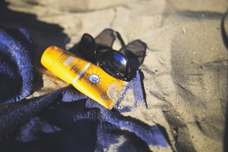 Conseil pour choisir une crème solaire