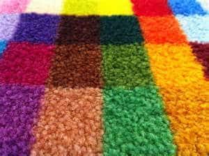 comment nettoyer un tapis en laine, en soie