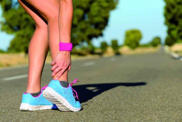 Bienfait du footing, bienfaits du jogging