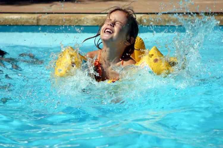 Filtration piscine système de filtre pour la piscine