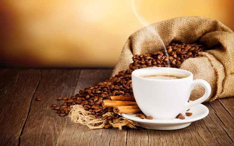 Bienfaits pour la santé de la caféine