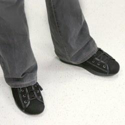 Podowell, des chaussures spéciales pour hallux valgus