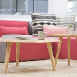 Conseils sur la décoration avec un canapé d'angle