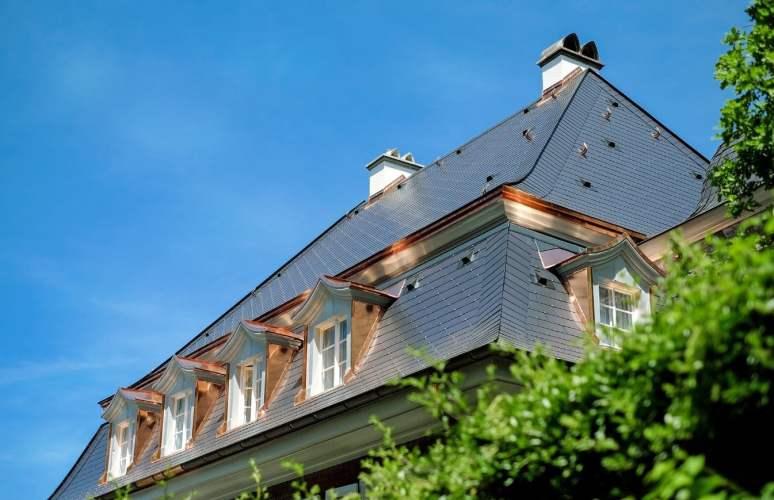 Astuce refaire sa toiture soi-même c'est possible