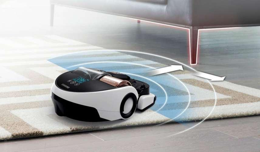 comment choisir son robot aspirateur laveur conseil. Black Bedroom Furniture Sets. Home Design Ideas