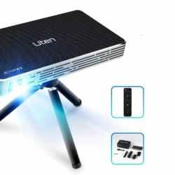 mini projecteur d'Uten