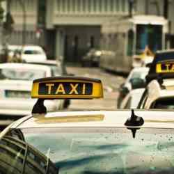 Conseils et astuces pour trouver un taxi