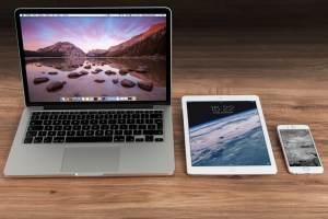 nettoyer son écran d'ordinateur, de tablette ou de téléphone