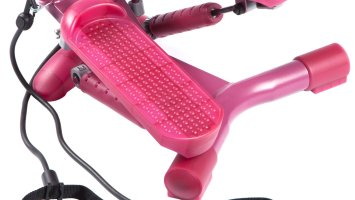 Ultrasport Lady Stepper complet