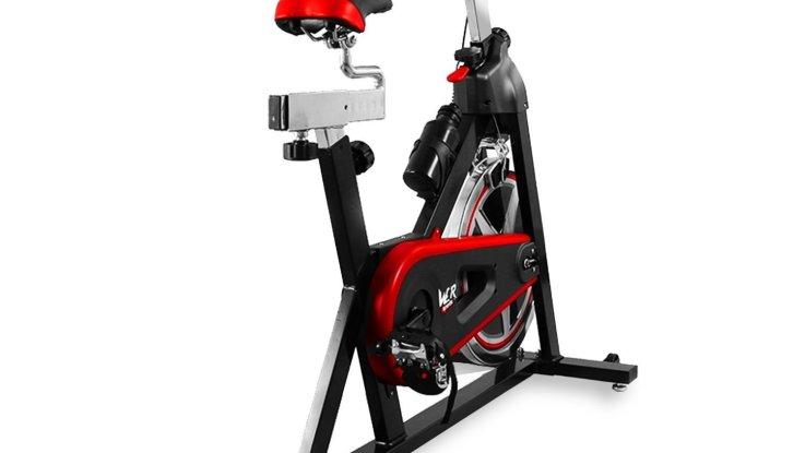 Vélo cardio We R Sports Revxtreme S1000-avant