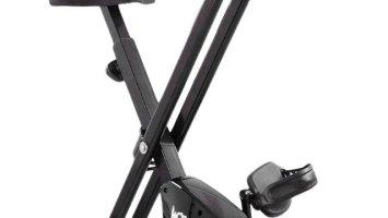 Vélo pliant We R Sports X1000 avant