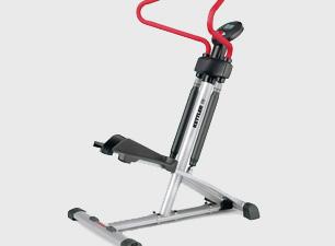 Muscler ses jambes avec un stepper