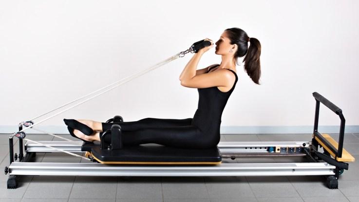 exercices rameur pour progresser