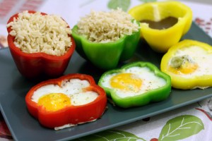 3 types repas musculation