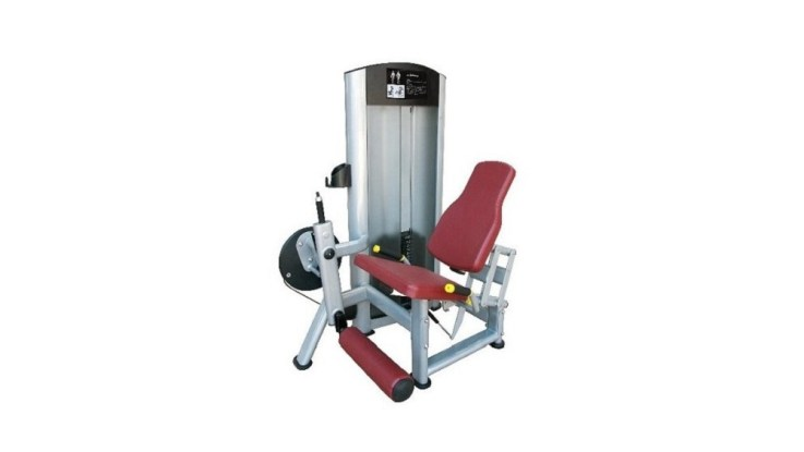 machine double quadriceps grupo contact ancho 150 alto 165