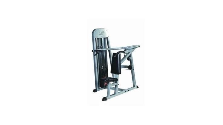 machine presse epaules grupo contact ct2013