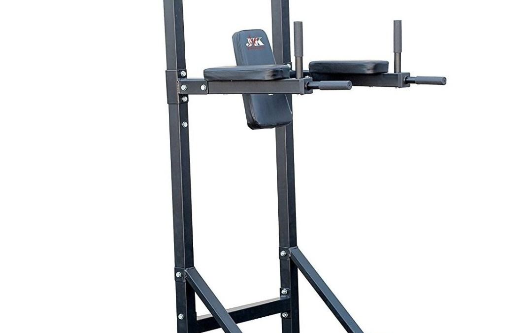 Test de la Station de Musculation JK Fitness 6096