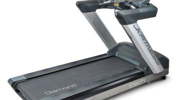 tapis course jk fitness diamond d95