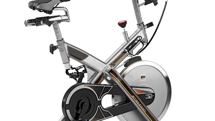 velo appartement bh fitness h9162rf mkt pro