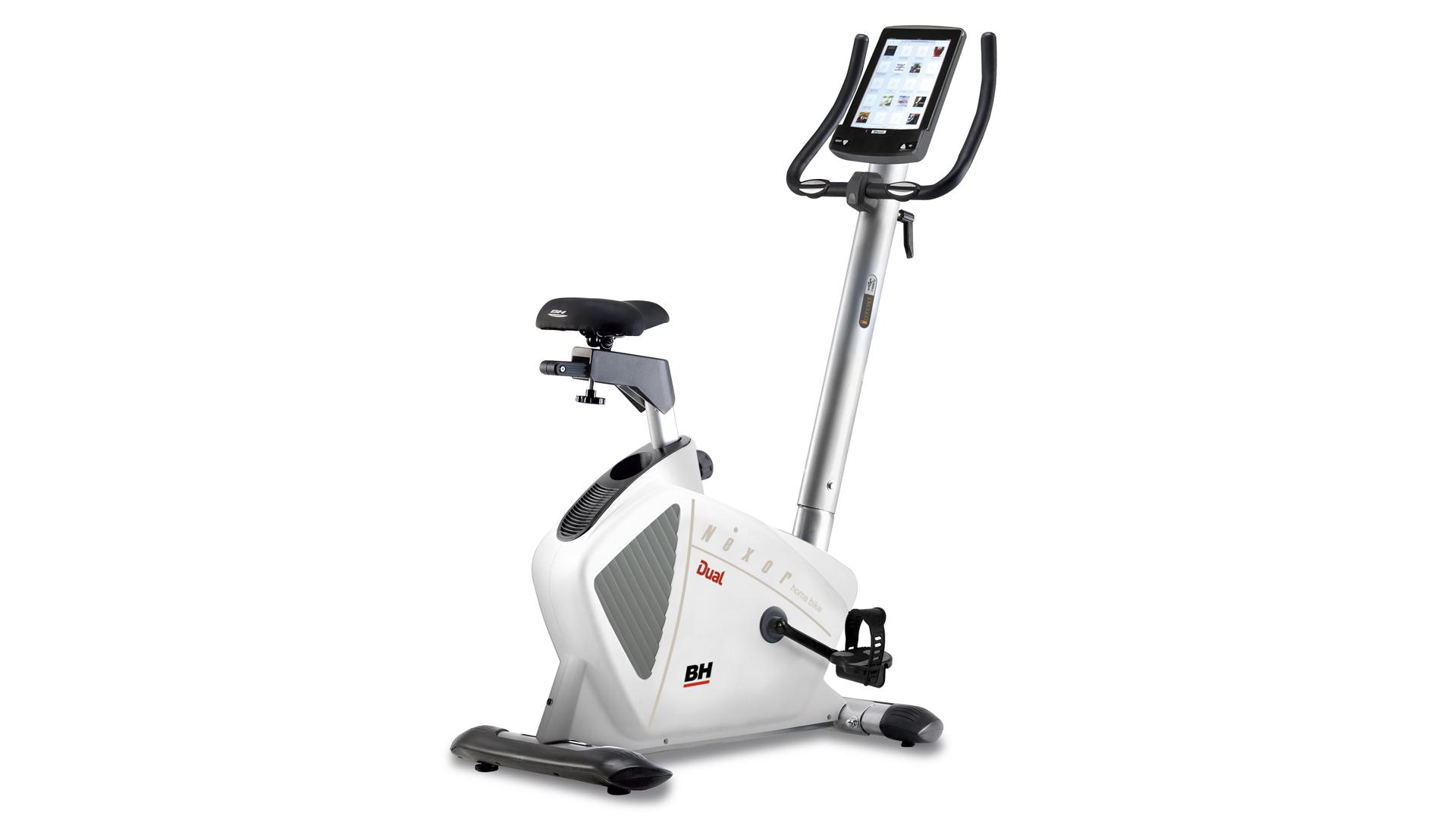 Velo Appartement Pour Enfant test du vélo d'appartement bh fitness nexor dual h1065l