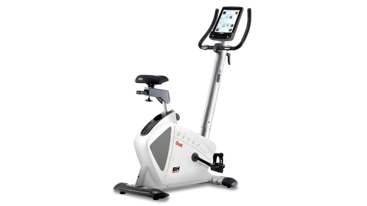 velo appartement bh fitness nexor dual h1065l