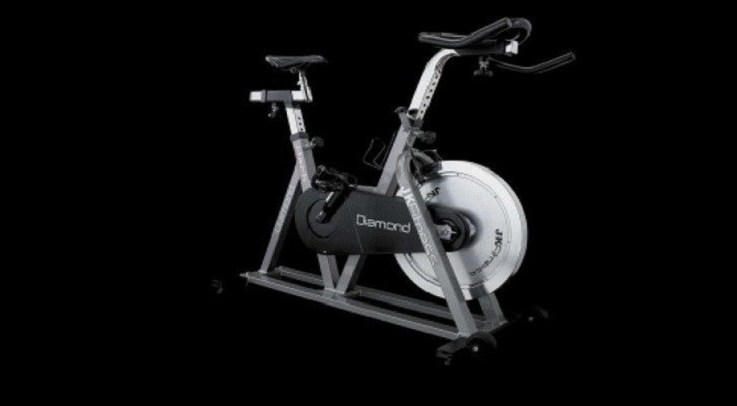 velo appartement jk fitness d50 fitness bike