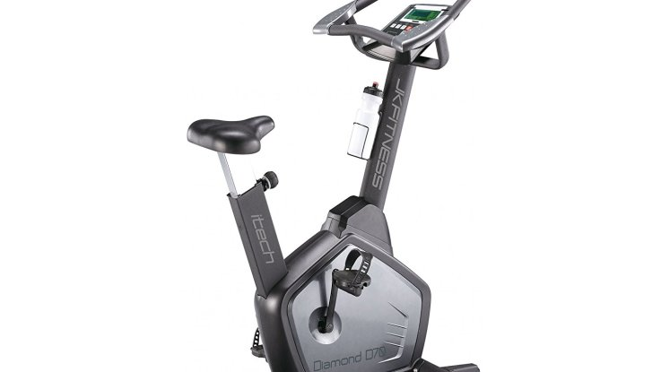velo appartement jk fitness diamond d70