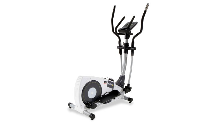 velo elliptique bh fitness nls14 dual g2352u
