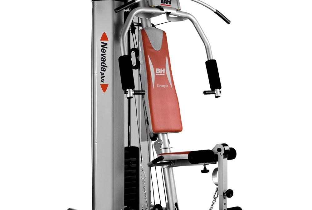 BH Fitness Nevada Plus 100 kg