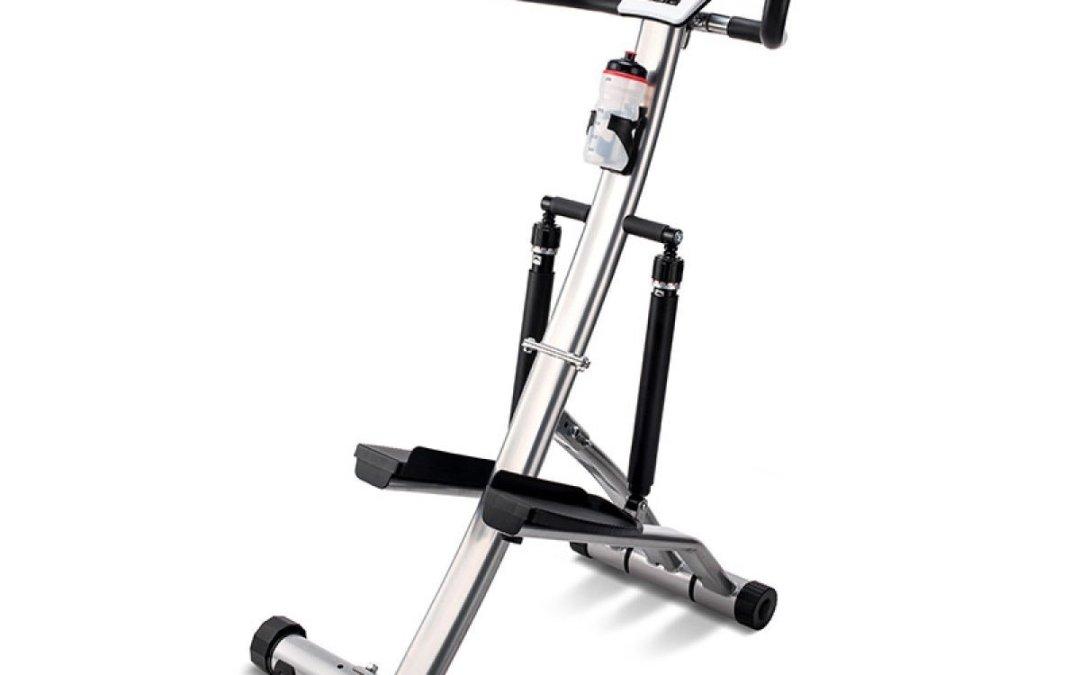 Test du Stepper machine à Pédales pour maison mute accoudoir perte de poids exercice multifonctionnel Fitness équipement de Wang
