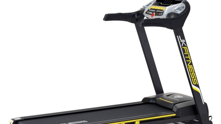 tapis course competitives 125 tapis electrique mp3 usb sport jk fitness