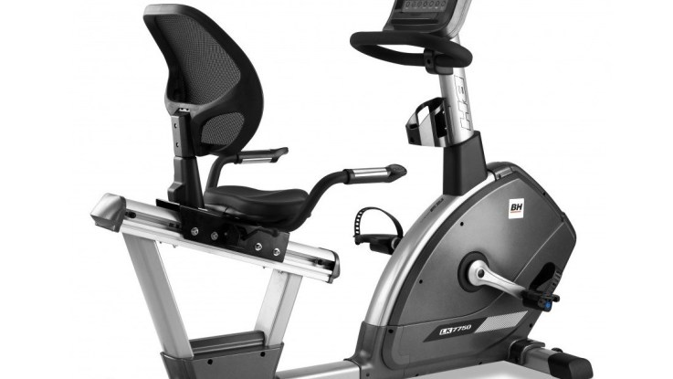 velo appartement h775 bh fitness lk7750